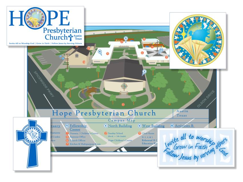 Image of Hope Presbyterian Church