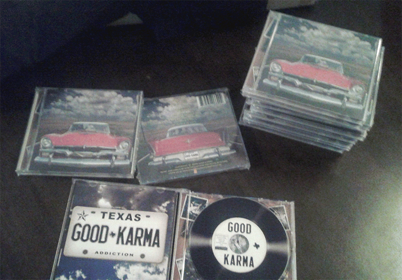 Good Karma – Gets Great Mileage