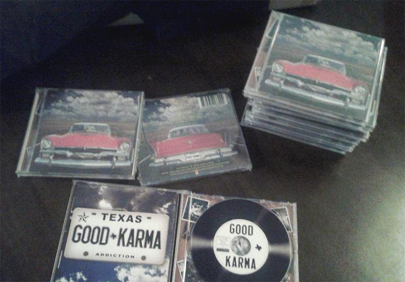 Good Karma – Gets Great Mileage